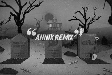 Lost Souls Annix Remix