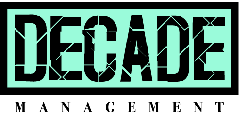 Decade Management Retina Logo