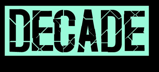 Decade Management Retina Logo