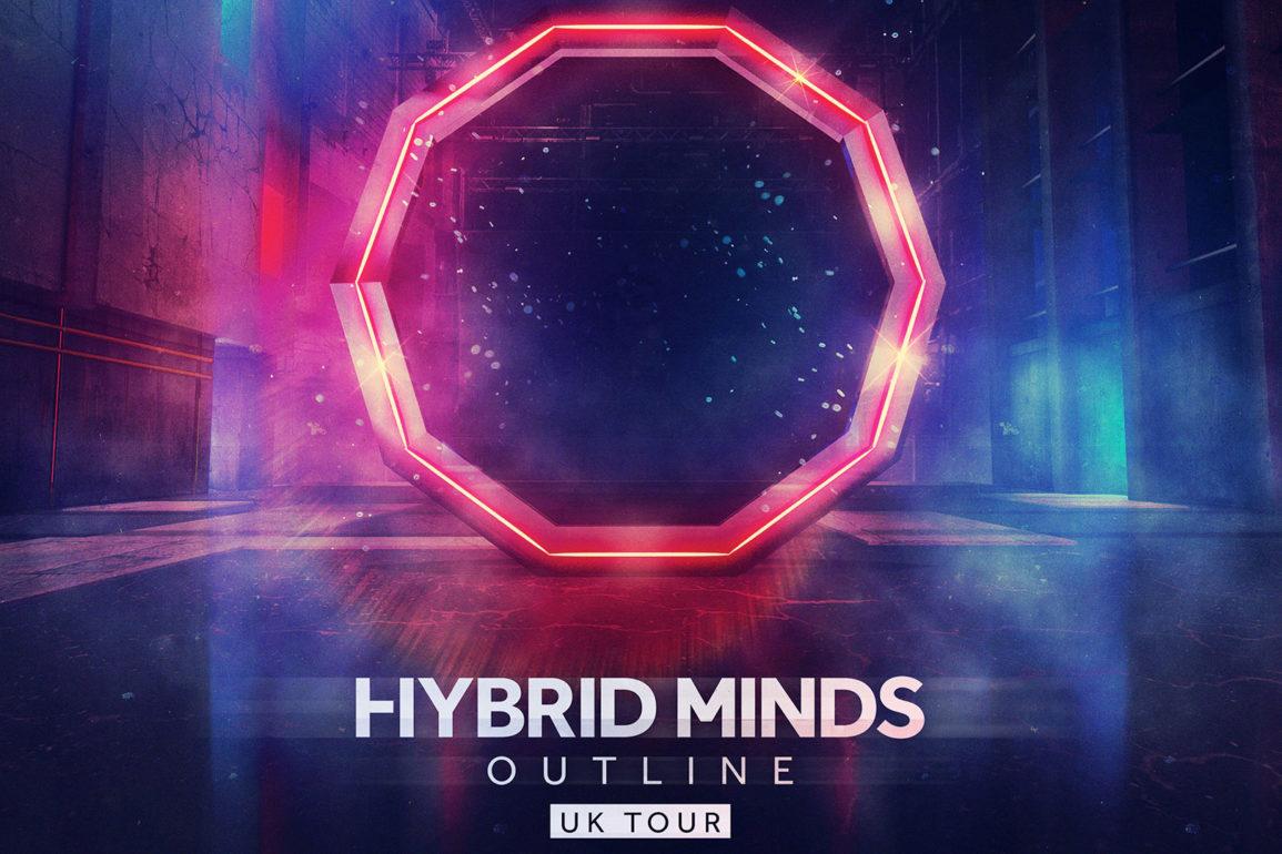 Hybrid Minds Tour