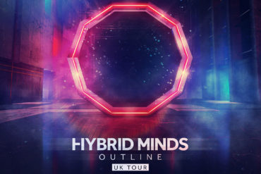 Hybrid Minds Tour