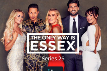 Hybrid Minds on Towie