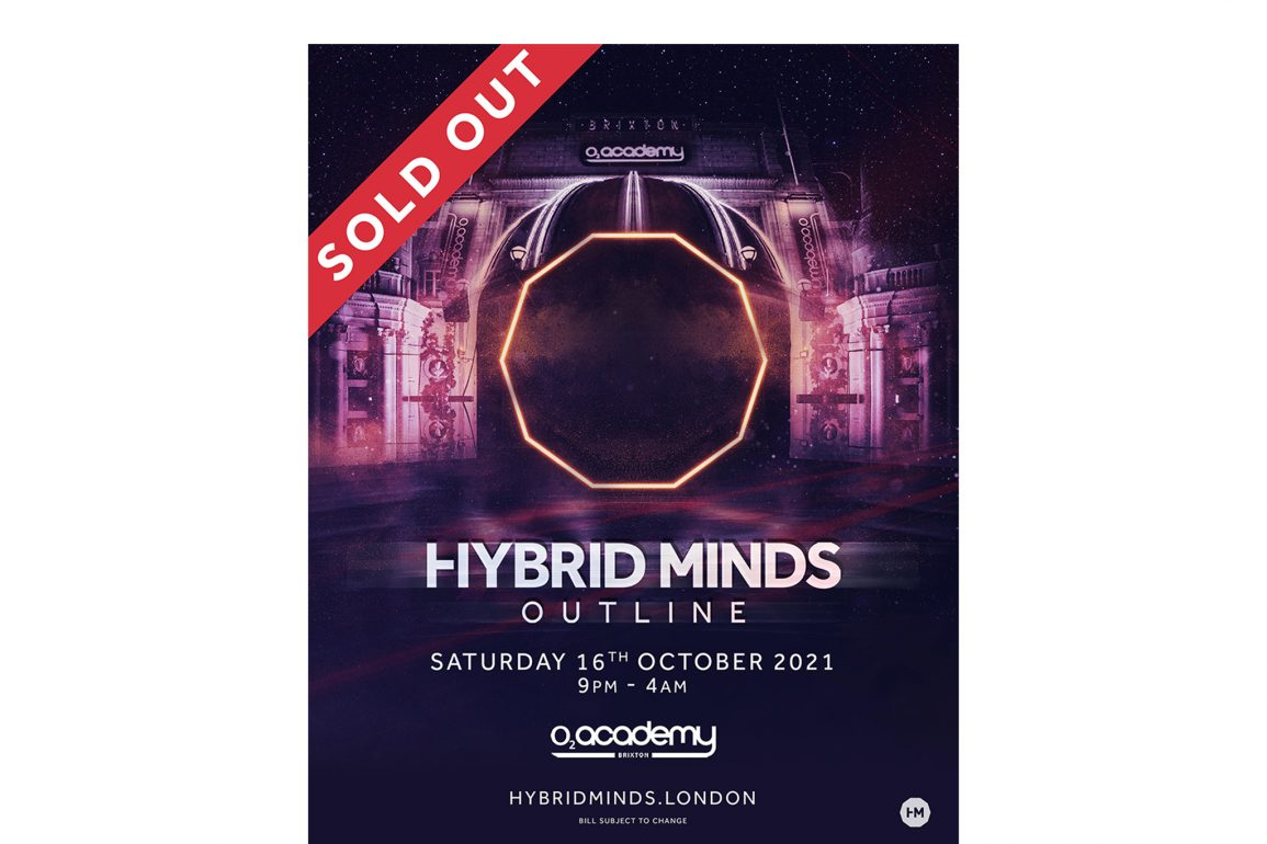Sold Out Brixton